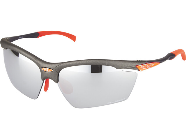 Rudy Project Agon Glasses graphite - rp optics laser black